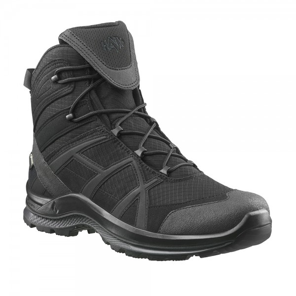 HAIX Black Eagle Athletic 2.1 GTX mid/black