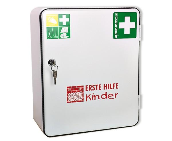 Verbandschrank Erste-Hilfe-Verbandschrank SCHULE