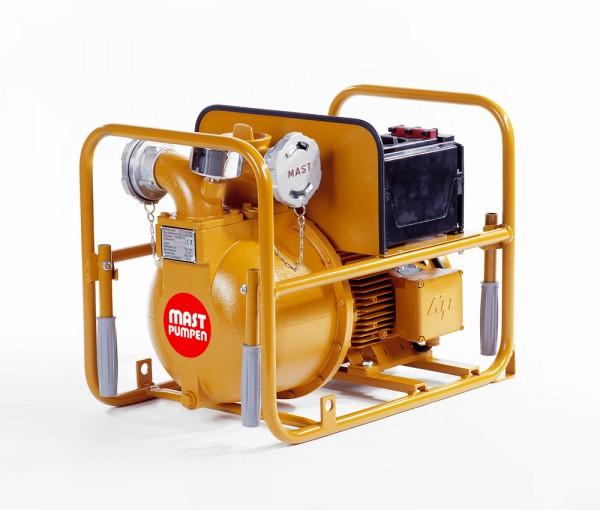 MAST TUP 3-1,5 C Umfüllpumpe