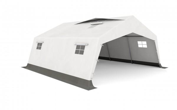 LANCO Küchenzelt Typ 300 35,4m²