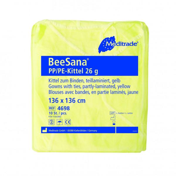 BEESANA® PP/PE-KITTEL 26g wasserabweisend