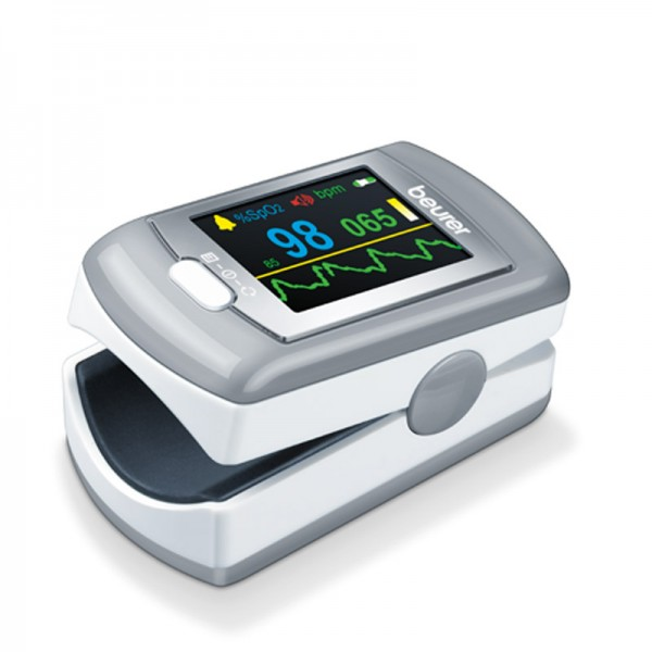 BEURER Finger Pulsoximeter PO 80