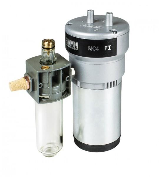 FIAMM Elektro-Kompressor