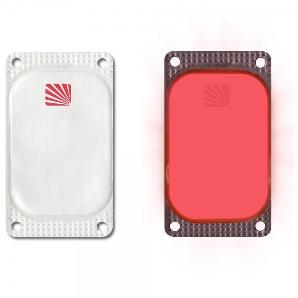 CYALUME VisiPad, 110 x 60 mm, 4 h