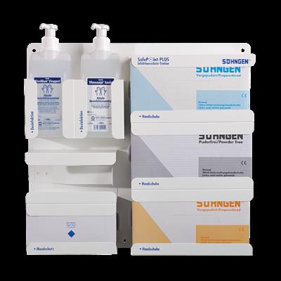 SÖHNGEN SafePointPLUS Hygiene u. Infektionsschutz