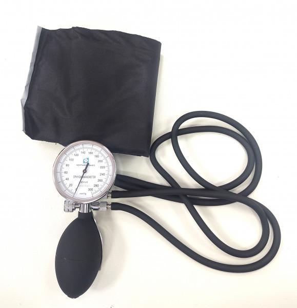 2-Schlauch-Blutdruckmessgerät