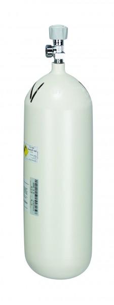 Sauerstoff-Flasche 5 Liter