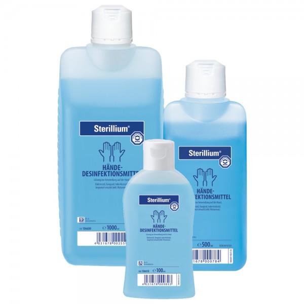HARTMANN Handdesinfektionsmittel Sterillium, 500 ml
