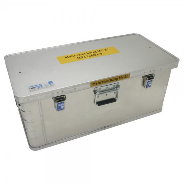 DÖNGES FireBox, Mehrzweckzug DIN 14800-MZ 32 Kasten 1