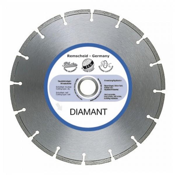 DÖNGES Diamant-Trennscheibe, 230 x 4,0 mm, alle Baumaterialien