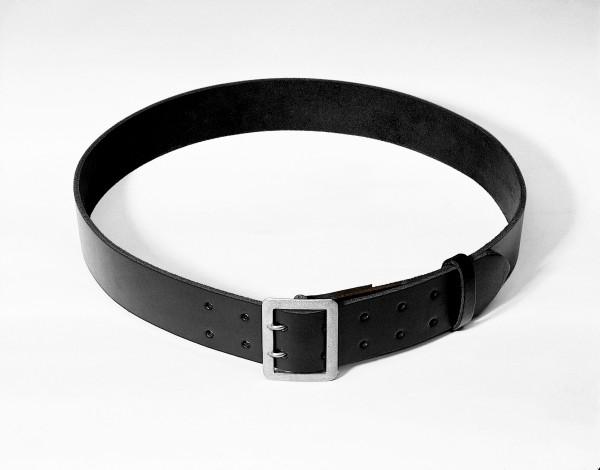 Leibriemen schwarz 45 mm