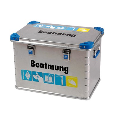 SEG E-Box 2 Beatmung