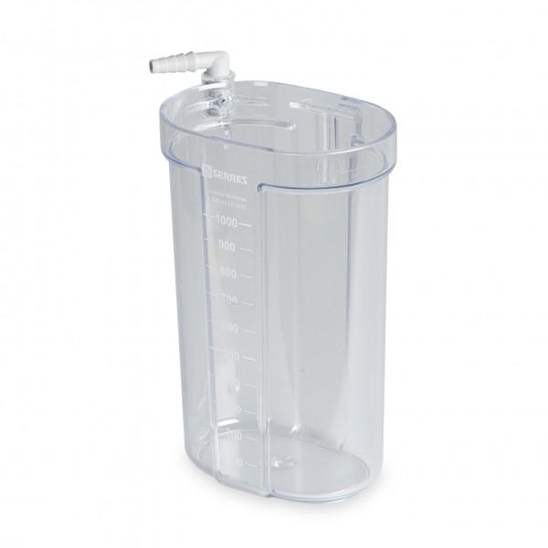 WEINMANN ACCUVAC Sekretbehälter SERRES 1000 ml