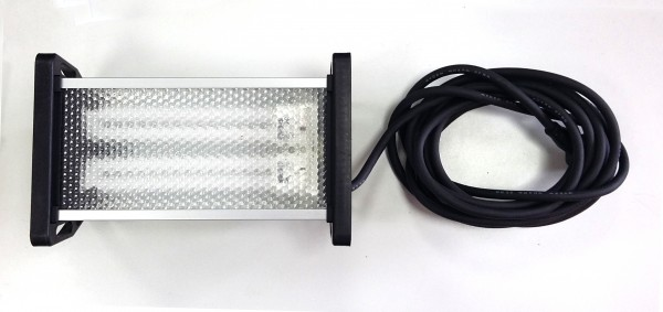Zeltleuchte 2 x 36 Watt, IP 65