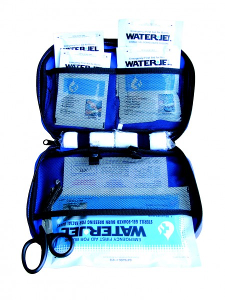 WATER-JEL HA Fire Service Kit