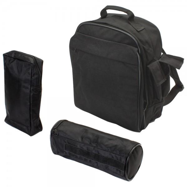 DÖNGES Proviantrucksack mit herausnehmbaren Innentaschen