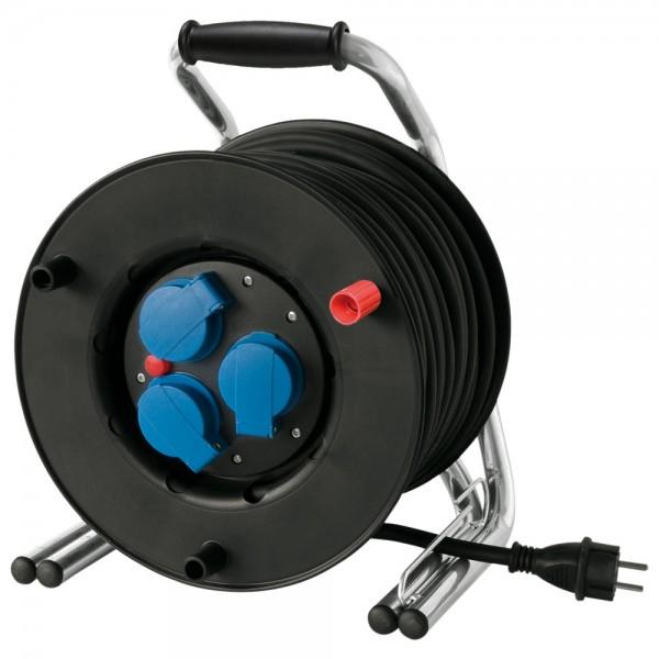 DÖNGES Leitungsroller Spezialkunststoff 230 V