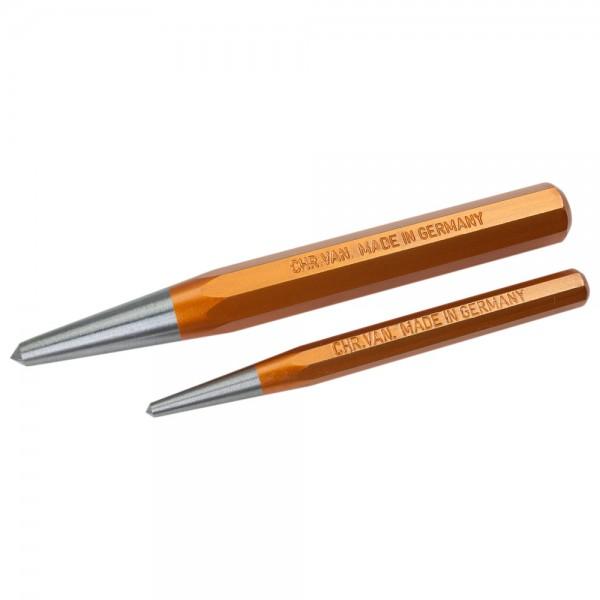DÖNGES Körner, Schaftdurchmesser 10 mm, Länge 120 mm