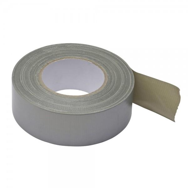 DÖNGES Gewebeklebeband für Abroller, Länge 50 m, Breite 50 mm