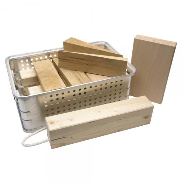 DÖNGES Formhölzer in FireBox (HLF), 600 x 400 x 220 mm