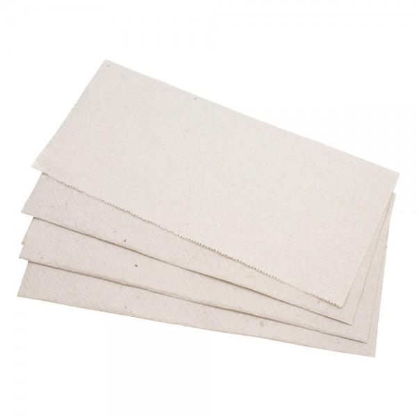 WETEC Handtuchpapier für Spender, 25 x 23 cm, 250 Stück