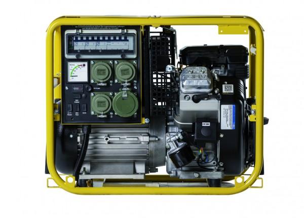 GEKO Stromerzeuger 5000 ED-S/SHBA