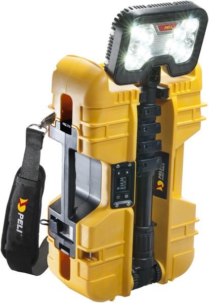 PELI RALS 9490 Tragbare Mehrzweckbeleuchtung