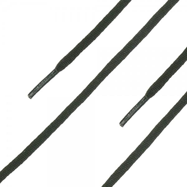HAIX Schnürsenkel schwarz Nomex