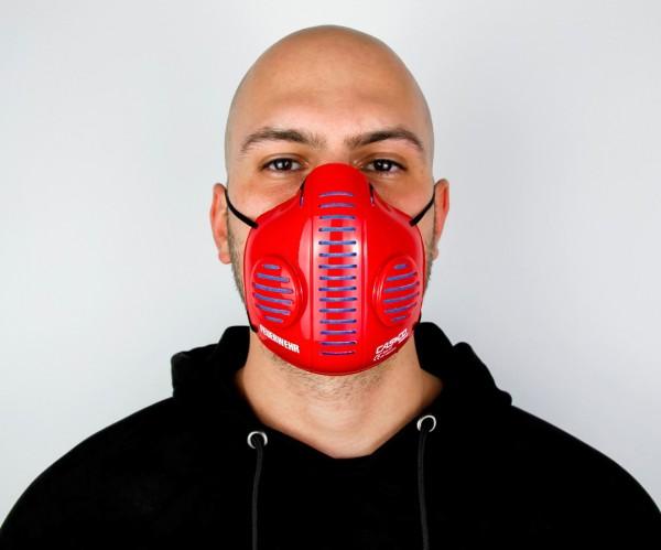 CASCO Mask 2.0 FEUERWEHR