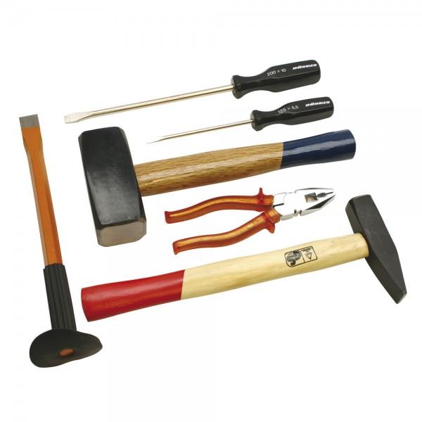 DÖNGES Werkzeugsatz für Werkzeugkasten