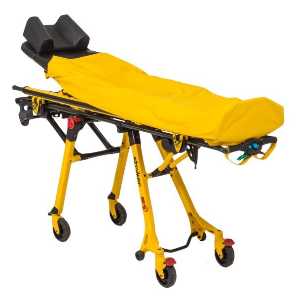 RESQNIRPS Allwetterschutzbezug für Krankentragen