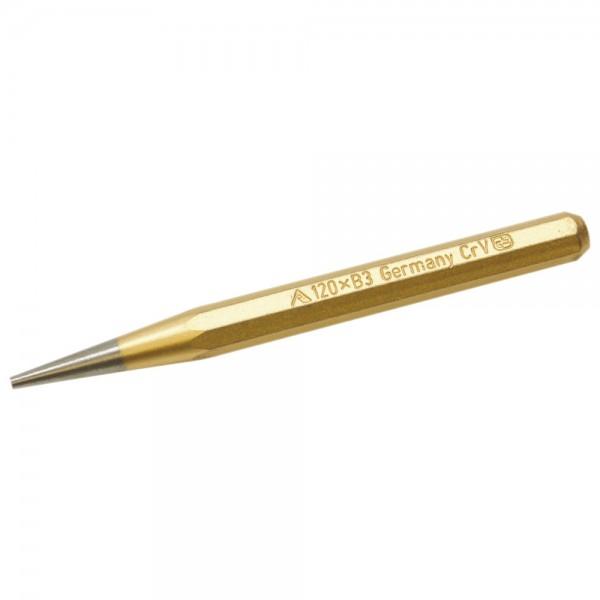 DÖNGES Durchtreiber DIN 6458, 4 mm, Länge 120 mm