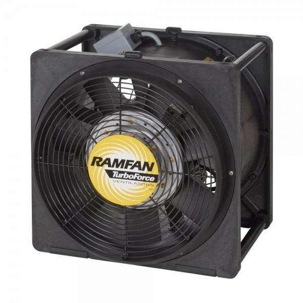 RAMFAN Hochleistungslüfter EFi120xx