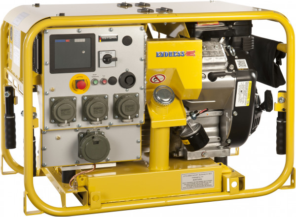 Endress Stromerzeuger ESE 904 DBG DIN