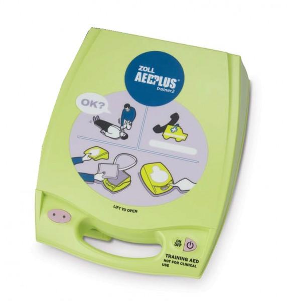 ZOLL AED Plus Trainingsgerät II