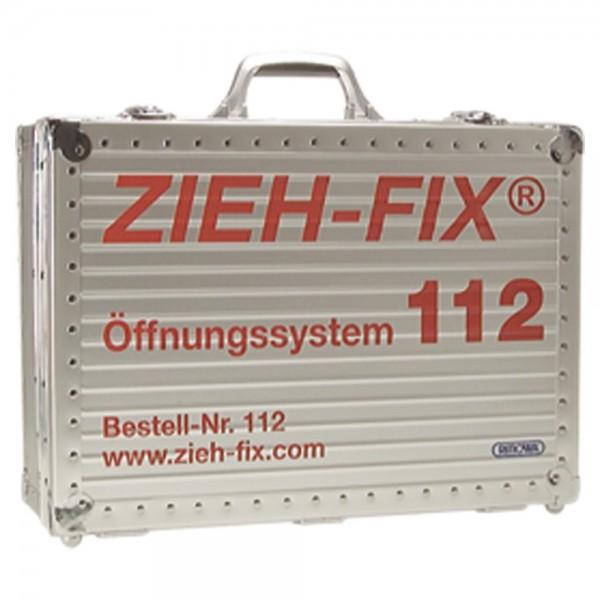 ZIEH-FIX Öffnungssystem 112