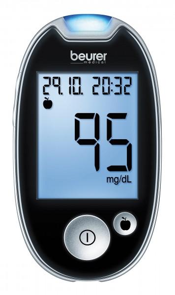 BEURER Blutzuckermessgerät GL 44