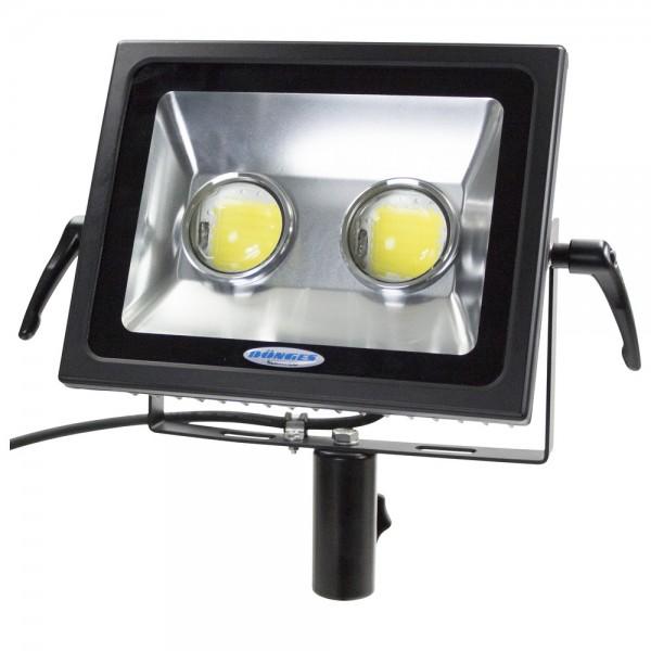 DÖNGES LED-Flutlichtstrahler 100 W, 10.000 lm