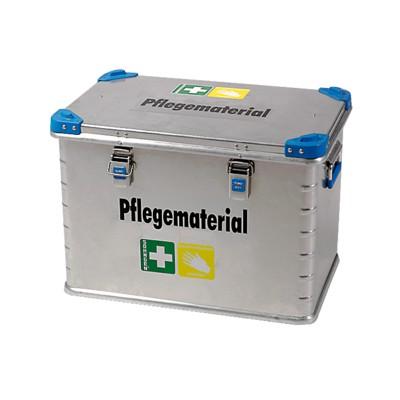 SEG E-Box 5 Pflegematerial