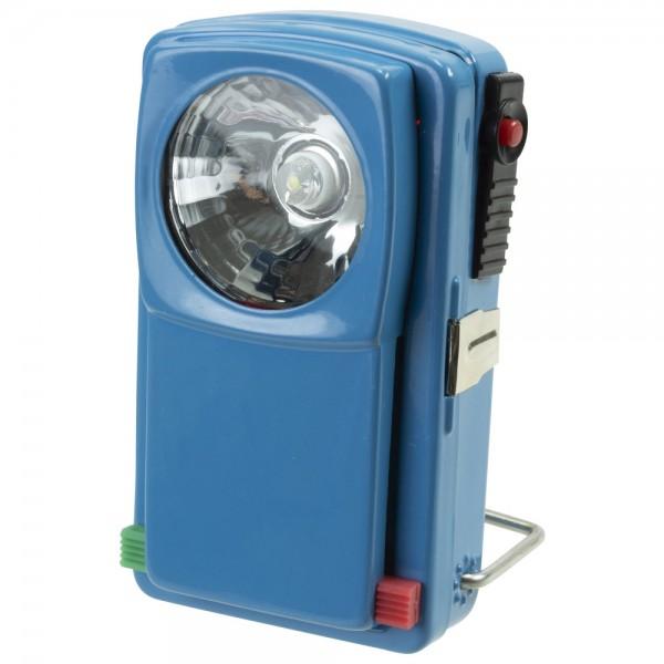 DÖNGES Signaltaschenlampe