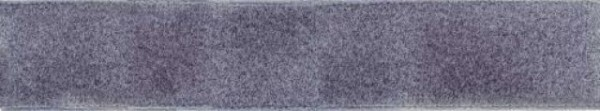 Flauschteil für Rückenschriften 8 x 42 cm