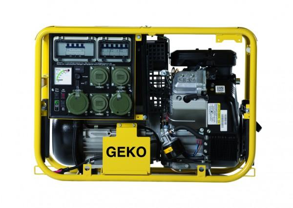 GEKO Stromerzeuger Typ 12000